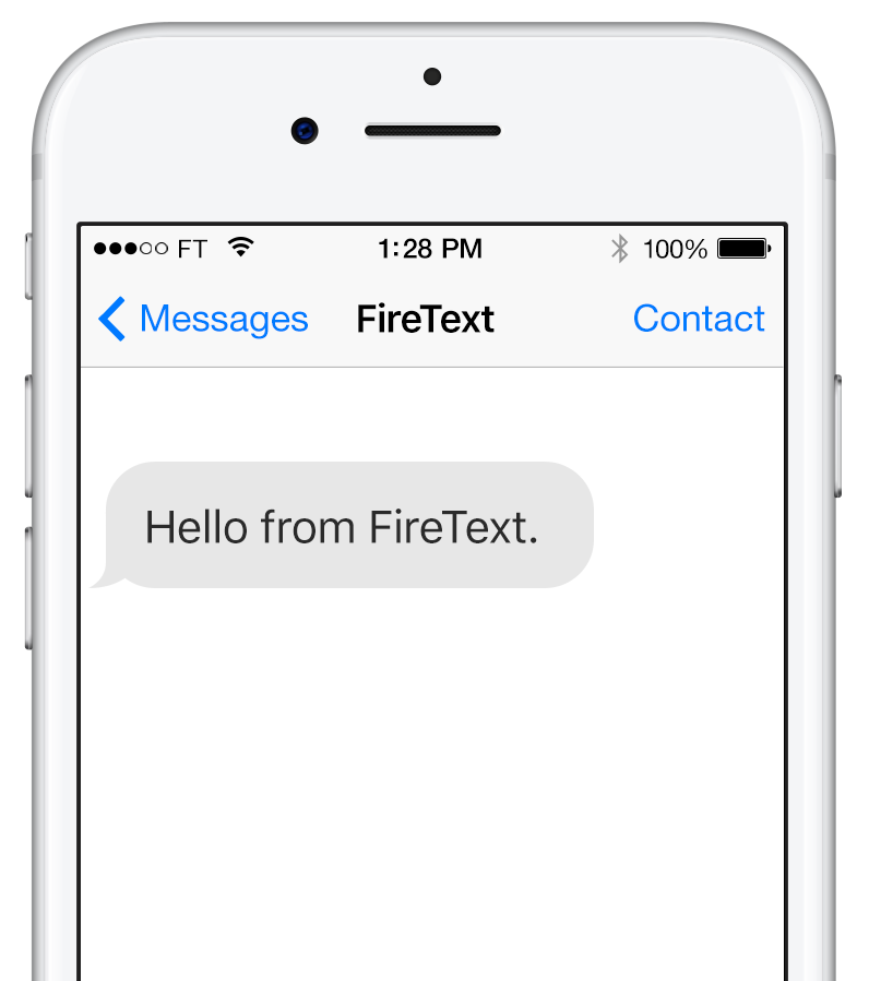 SMS API for Developers with Awesome Support | FireText