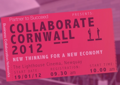 Collaborate Cornwall