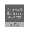 Cornwall Business Awards Logo