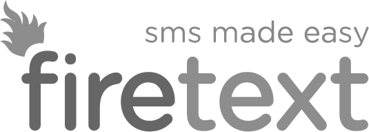 FireText SMS Marketing Logo